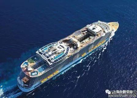 """歌诗达邮轮将于明春推出""""威尼斯""""号豪华邮轮"""