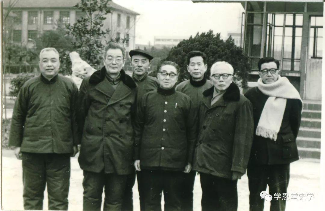 纪念杨翼骧先生百年诞辰专辑丨忆良师益友杨翼骧先生——仓修良教授访谈录