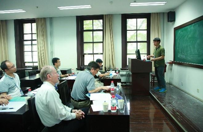 第九屆丘成桐大學生數學競賽落幕 百余名選手決出61項大獎