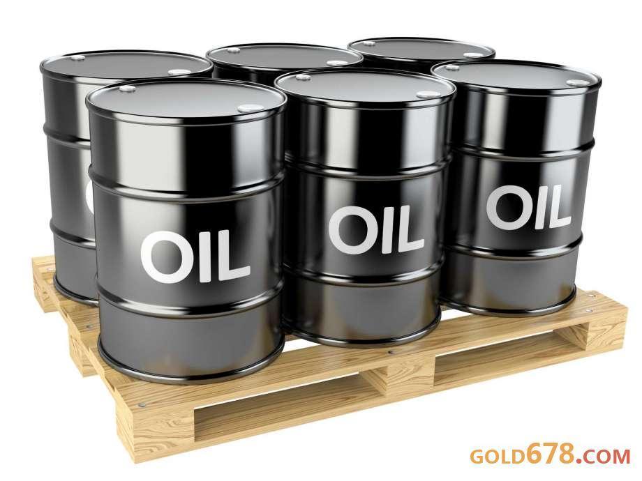 油市进入恐慌模式?特朗普贸易战或是罪魁祸首