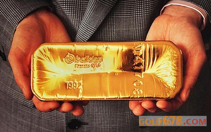 黄金交易提醒:独家,逆天改命!特朗普野心动摇金价下跌核心逻辑
