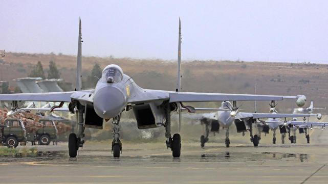 歼11B被俄落后战机击败166次:一关键问题没解决险些下马
