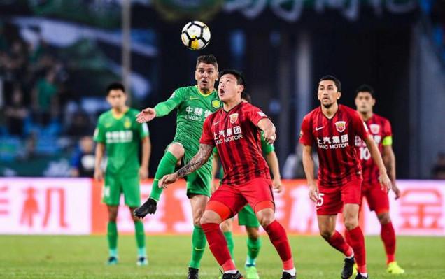 原创]足协杯直播解析|上海上港vs北京国安(图)