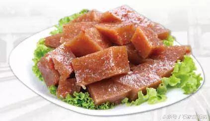 诱惑味蕾的十大美食,全吃过的就是老石家庄