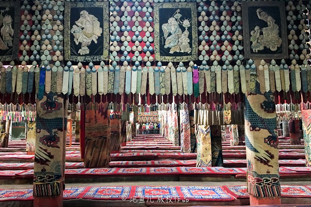从塔尔寺到祁连山,走过青海这条经典自驾路线就再无遗憾了