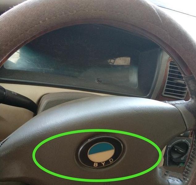 [原创]12年的老比亚迪F3冷风不冷,车主:年年检查,就是检查不出问题!(图)