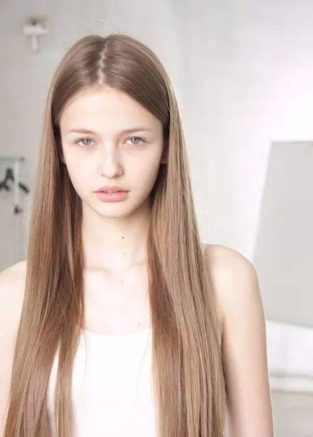 2018流行的65款发型,长发短发都有!图片
