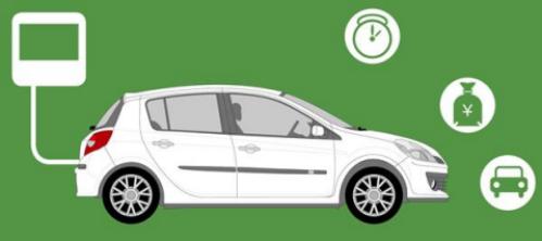 [原创]新能源车的使用成本竟比汽油车还高?谣言!(图)