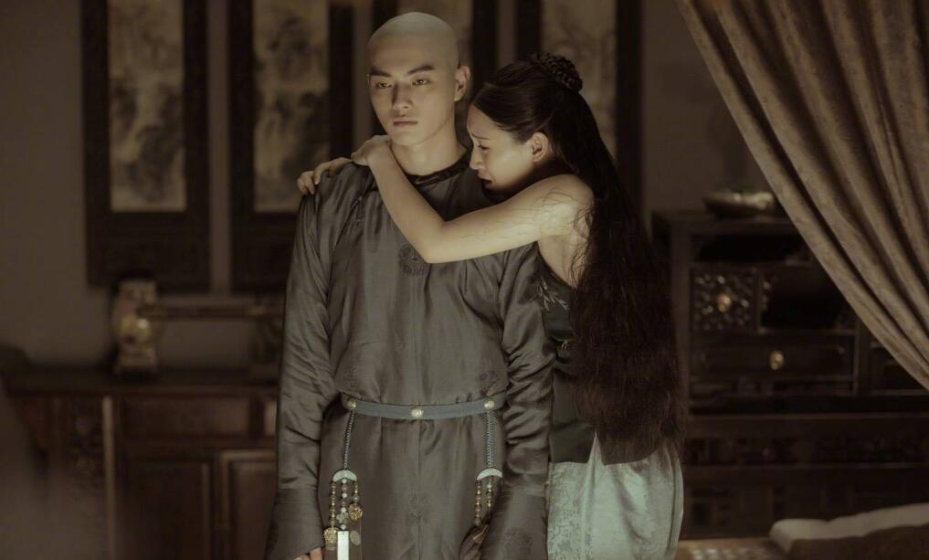 《延禧攻略》结局剧透:魏璎珞成令妃 高贵妃被泼粪惨死