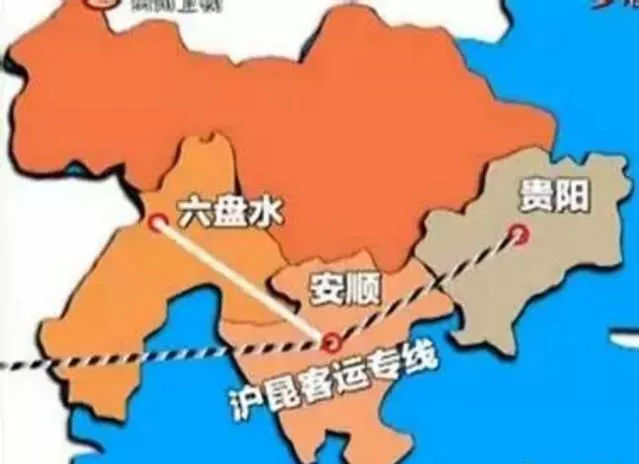 安顺开发区最新规划图