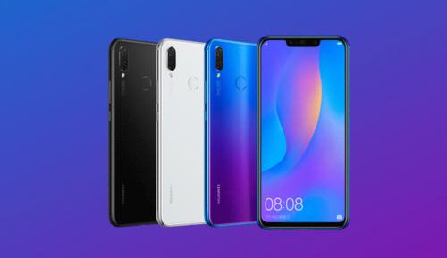 华为nova3手机套_推荐产品:华为nova 3i