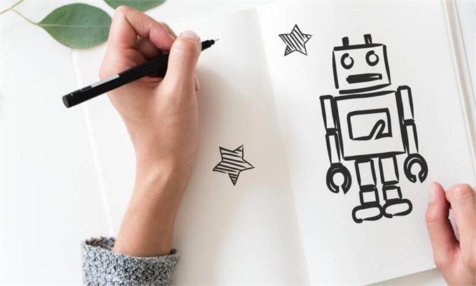 未来工作人类并非被机器人取代 人机协作才能使企业利益最大化