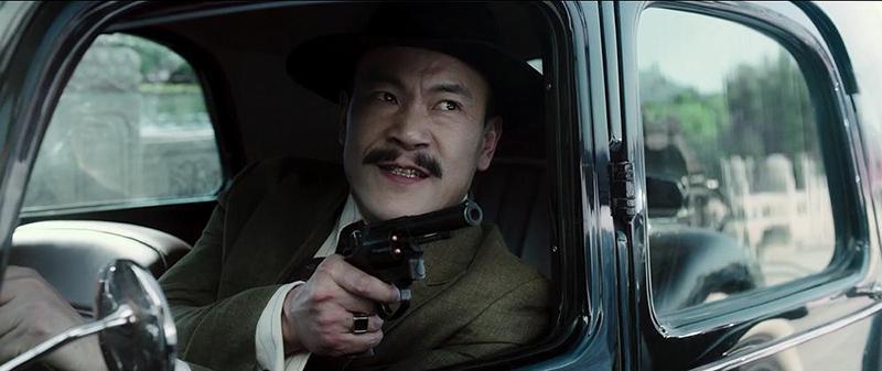 《邪不压正》中看彭于晏还是许晴?我看姜文电影中的车 - 周磊 - 周磊