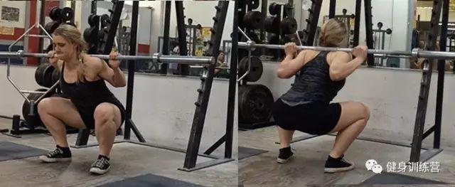 健身房必备经典撸铁动作,真的别再乱练了!