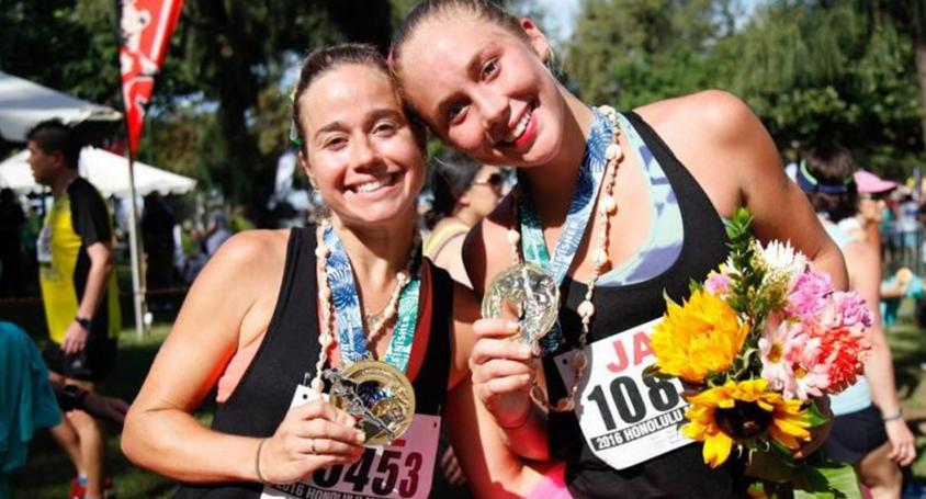 优秀长跑运动员,跑步训练的8个原则!