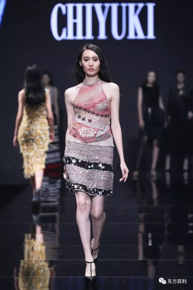 这个夏天,东方宾利带你去青岛西海岸看fashion