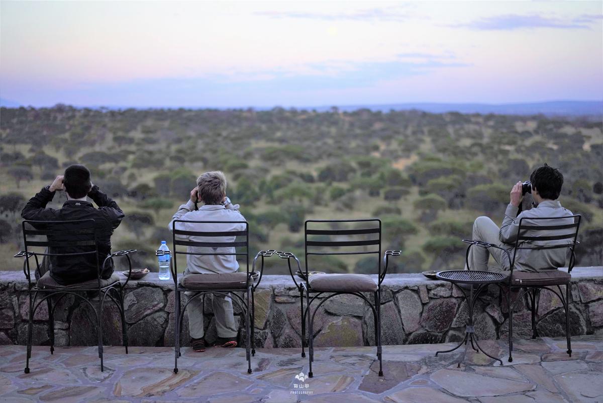坦桑之旅(2)塔兰吉雷国家公园,夜宿荒野中的Camp帐篷酒店是啥感觉?
