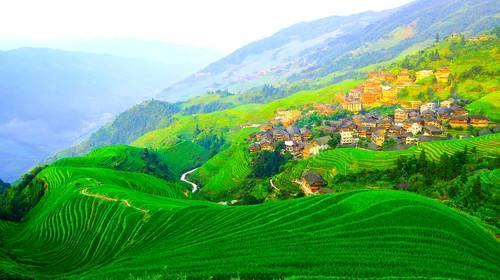 广西桂林旅游攻略:去哪里旅游好?带孩子出行的桂林旅游攻略