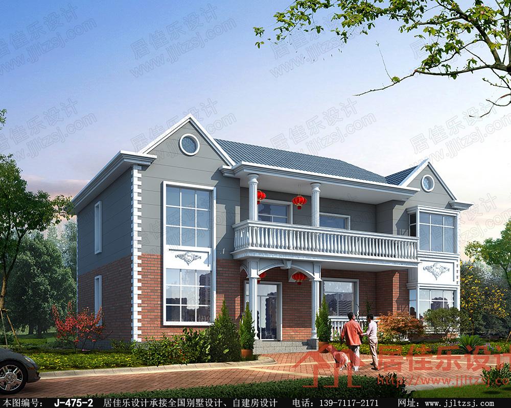 14套最新农村别墅图纸!最低造价20万,各种类型满足你对家的所有想象!