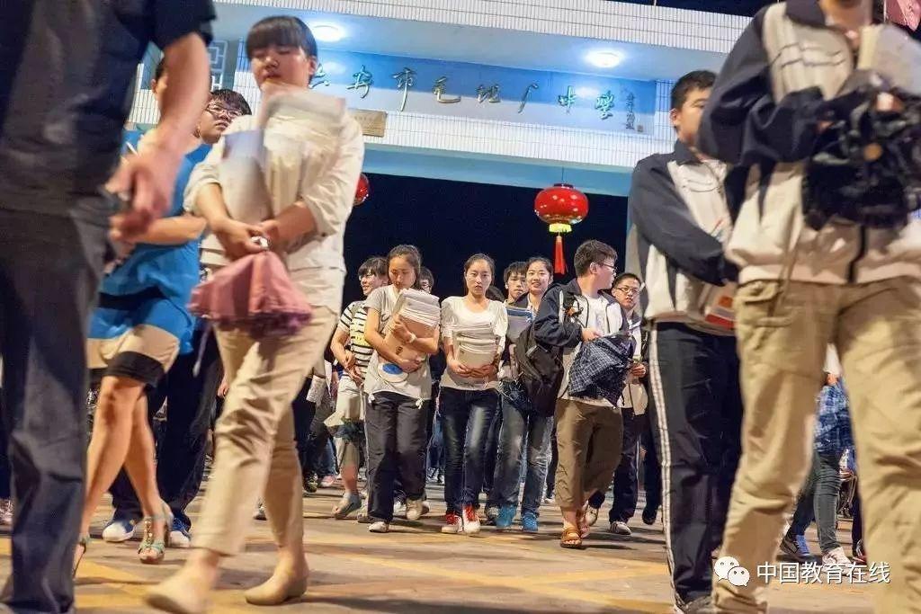 【教育观察】前有黄岗,今有毛坦:中国的高考加工厂,今人惊叹!