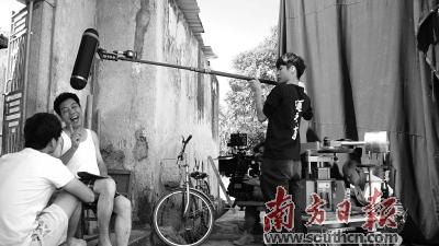 潮汕首部方言电影即将全国上映