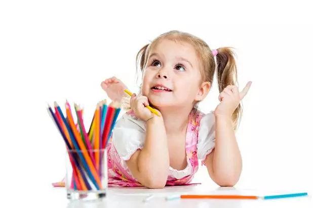小央美美术 给老师的一封信,当孩子说我不会画,我不想学的时候