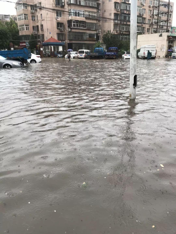 2020年天津还有暴雨吗