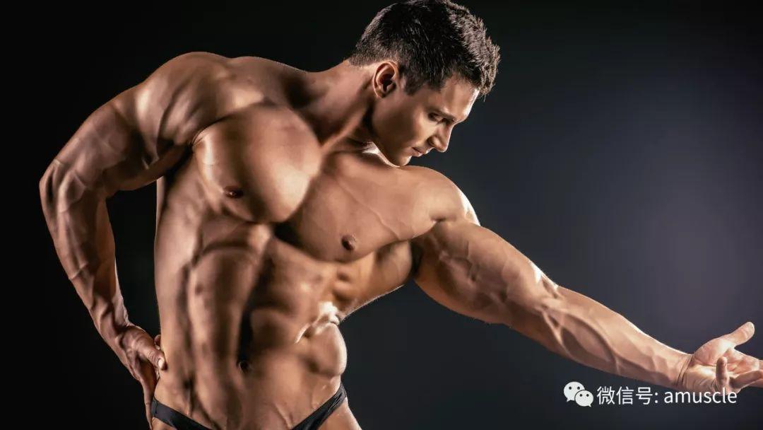 像希腊雕像一样的背部,究竟藏着什么训练秘密?