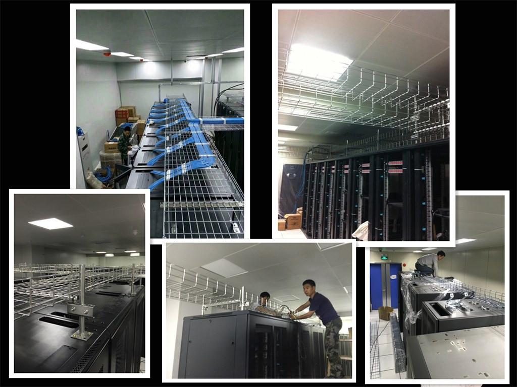 上海常鹏 桥架生产厂家提供更节能的电缆桥架