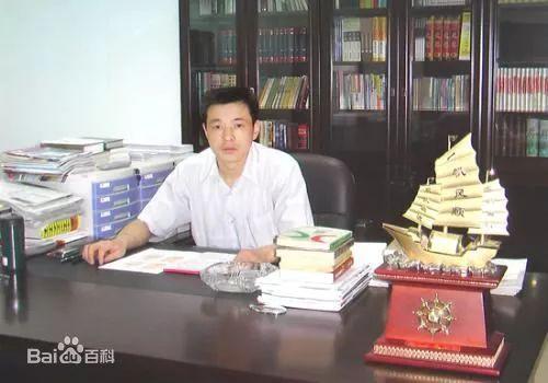 """网传山西柳林首富、""""黑老大""""陈鸿志被抓捕"""