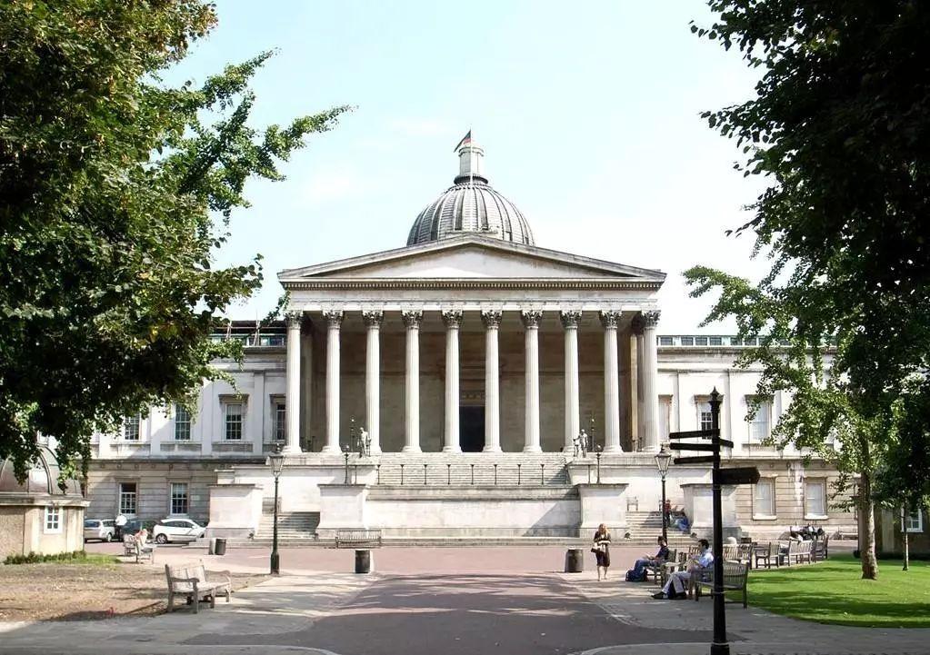 除了牛津剑桥,还有哪所英国大学让你心动!