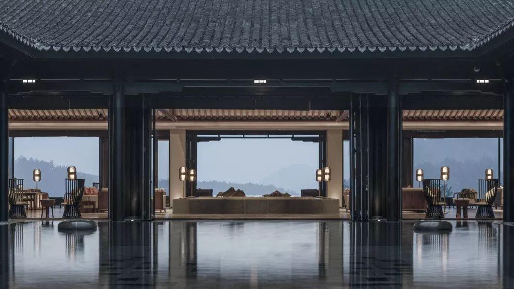 中式院落,惊艳了世界,留住了时间图片
