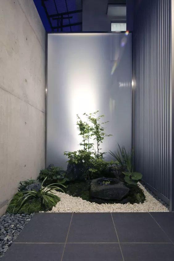 当室内遇上景观,能产生什么效果?图片