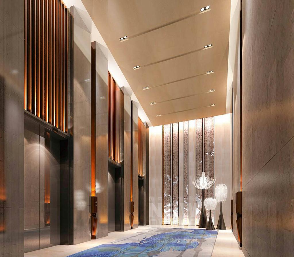 内江酒店设计公司方案解读|酒店设计的重点