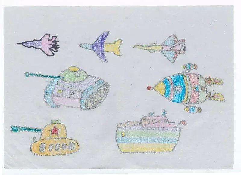 童装大赛手绘效果图一系列
