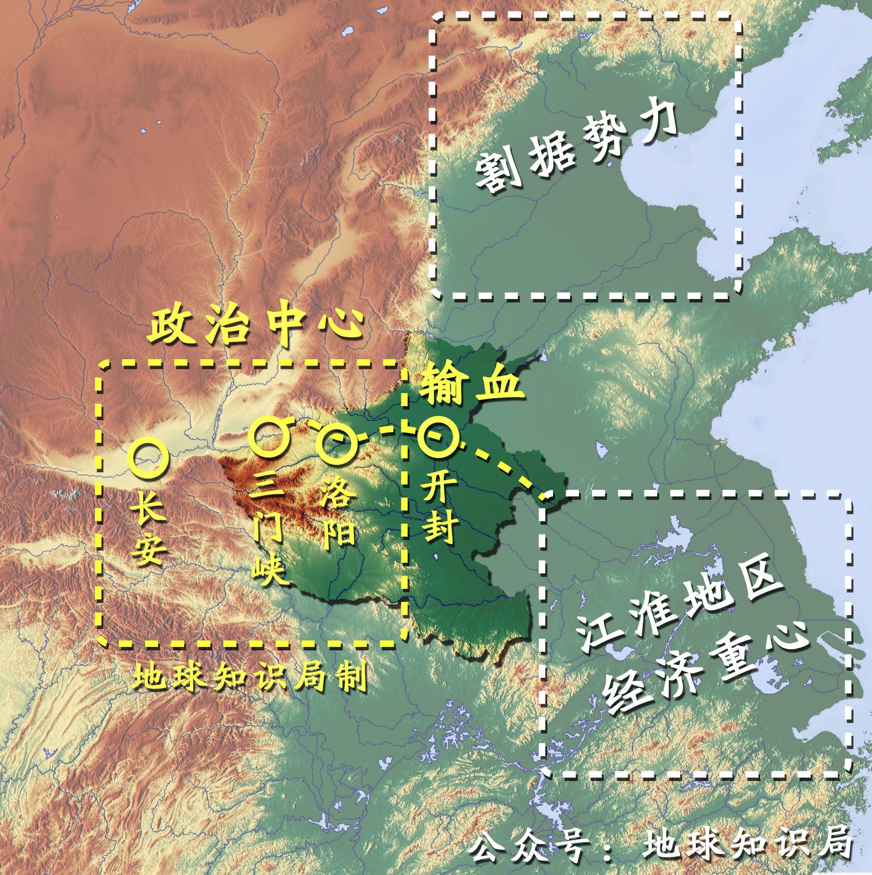 京杭大运河苏州段的景像
