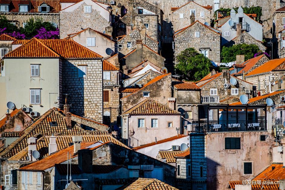 克罗地亚 这座欧洲东南阳光海岸之城,最全的自驾和美食攻略,安国际十大名牌
