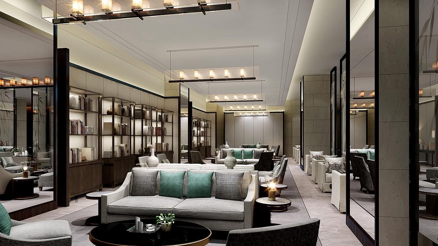 泸州商务酒店设计公司方案|泸州商贸城酒店设计要点