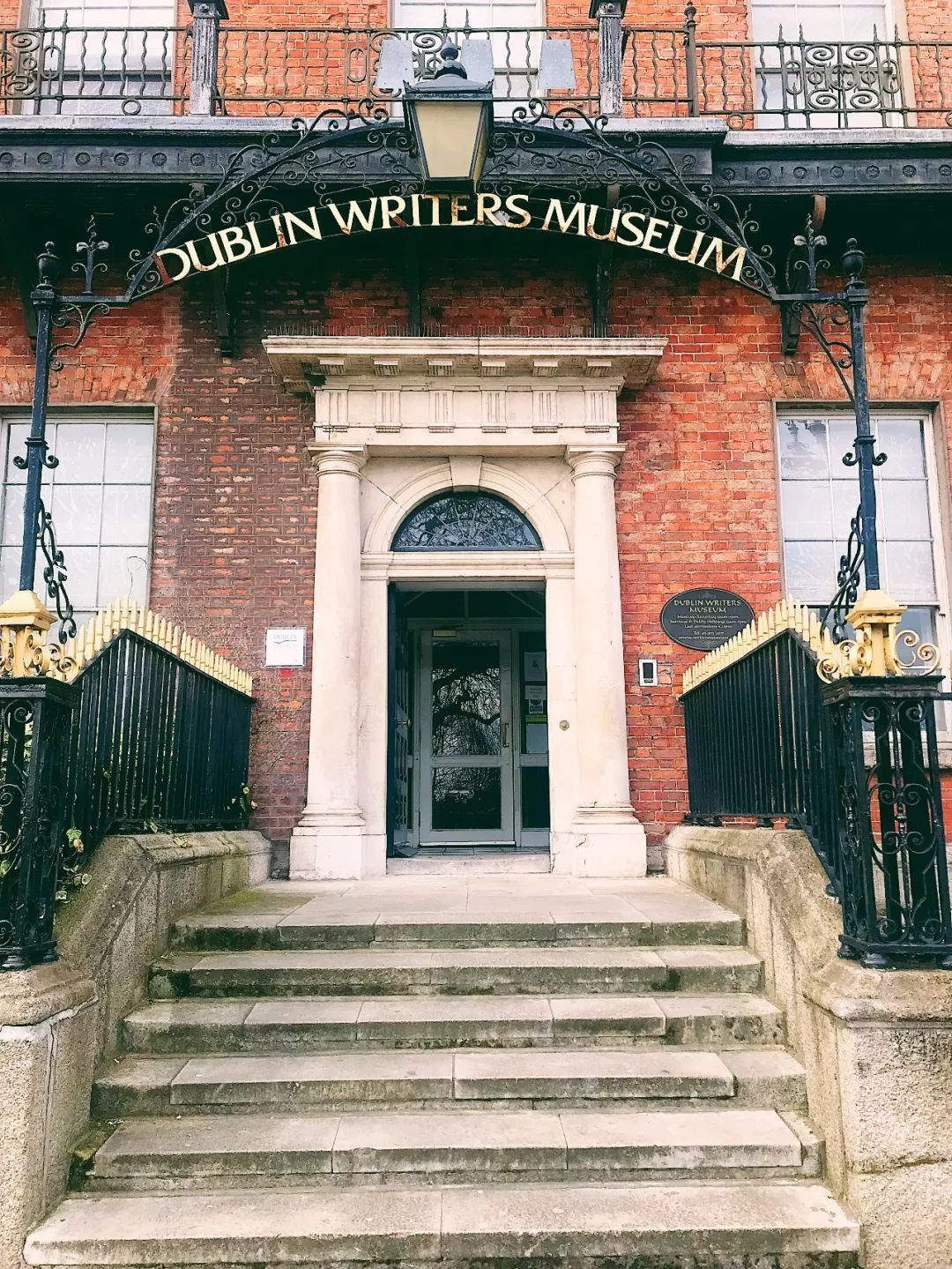 分享 | 夏天旅行去全世界的博物馆打卡才是正经事