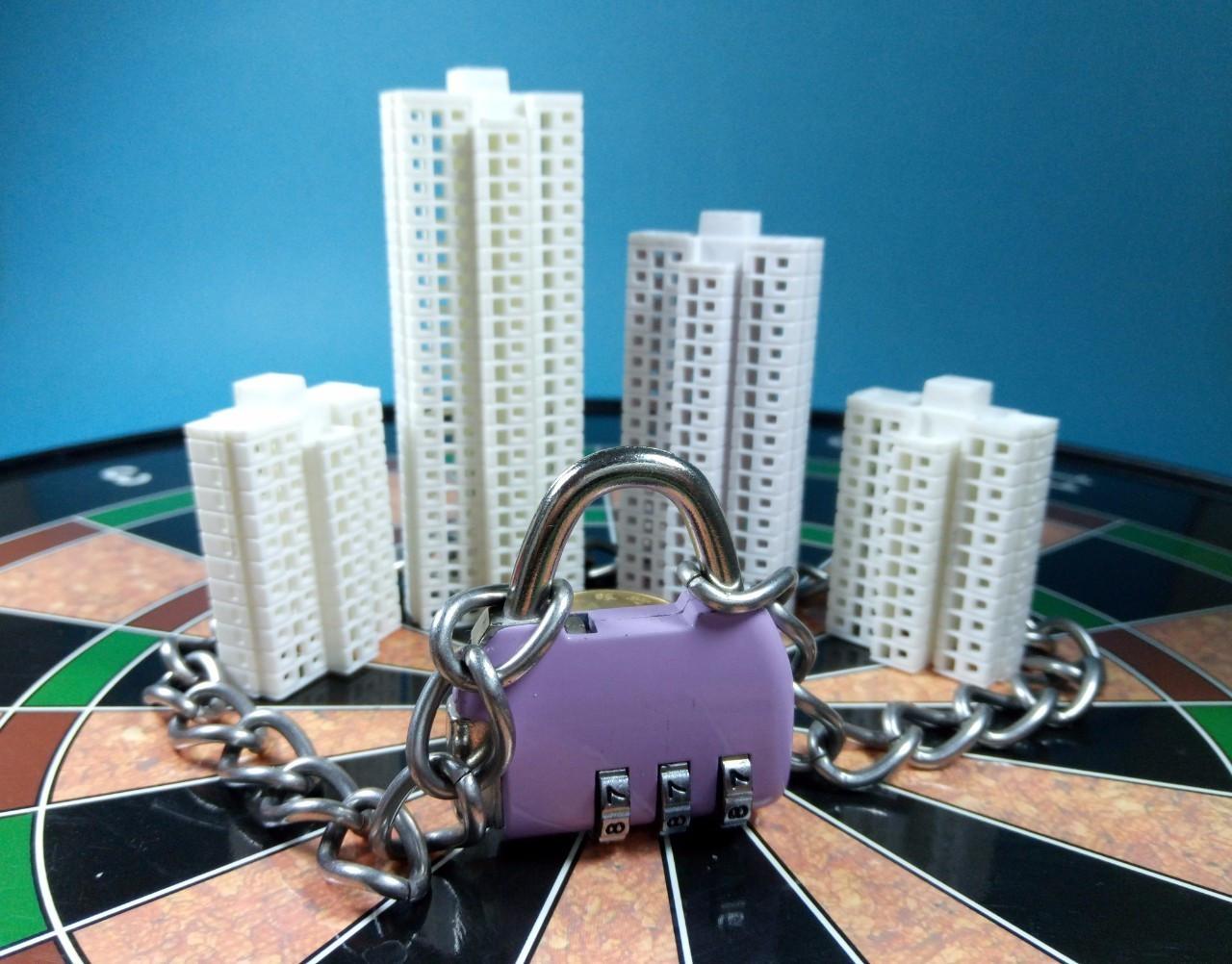 房地产税真的近了?信号越来越明显,炒房的怕不怕?