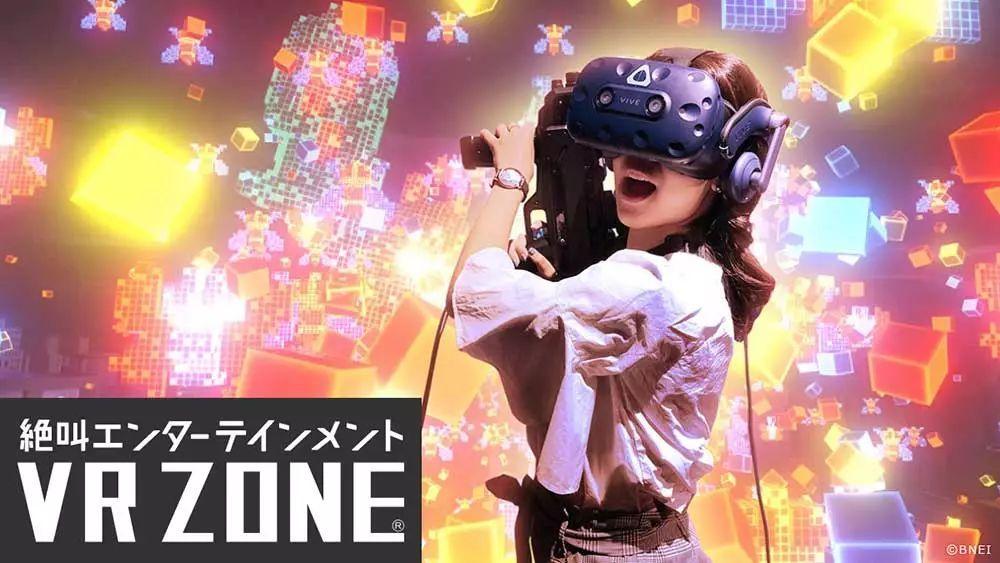 等客厅和街机都凉了 VR还有一个接盘侠