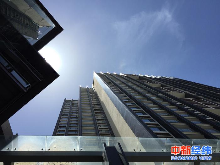 11城新房均价超2万 环京城市圈下跌明显