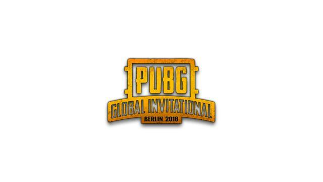 2018 PGI绝地求生全球邀请赛:PUBG公布'PUBG未来电竞计划'