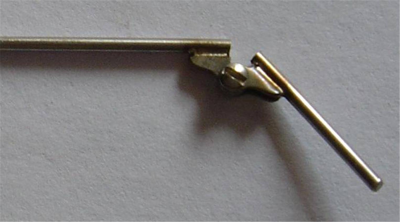 钛合金不锈钢金属眼镜架双工位自动激光焊接机