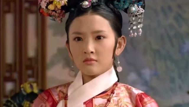 甄嬛传 中,苏培盛为什么要违抗圣命打死被贬为庶人的祺贵人