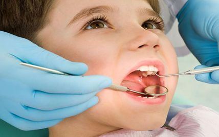 小孩的牙齿健康很重要 儿童牙齿健康?