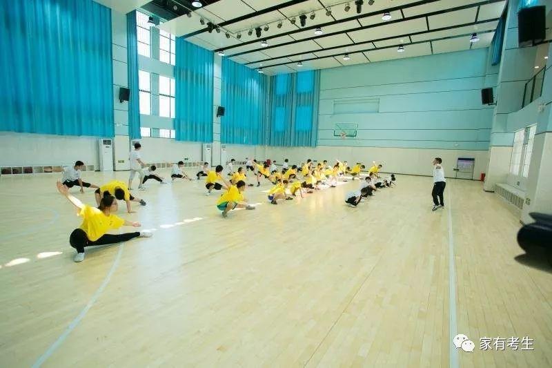 夏令营学校们在中国郑州外国语茶艺v学校丽水初中学员学校安阳市有哪些图片