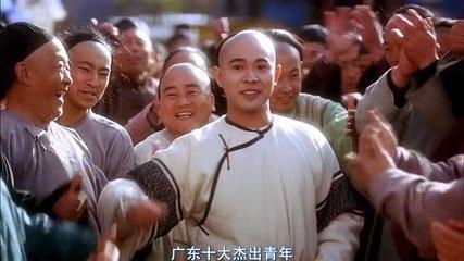 成龙为何做不了功夫皇帝?陈惠敏说的很敷衍,李连杰说的很心酸