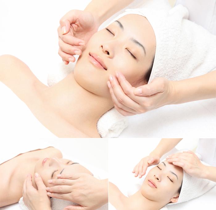 皮肤管理:如何正确变美?维持青春美貌。