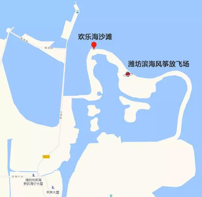 山东省内交通便利各主要城市均可通过高速公路和高铁抵达潍坊.